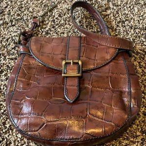 Handbags - Fossil Crossbody